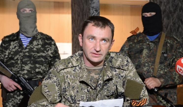 Абвер возглавил контрразведку ДНР