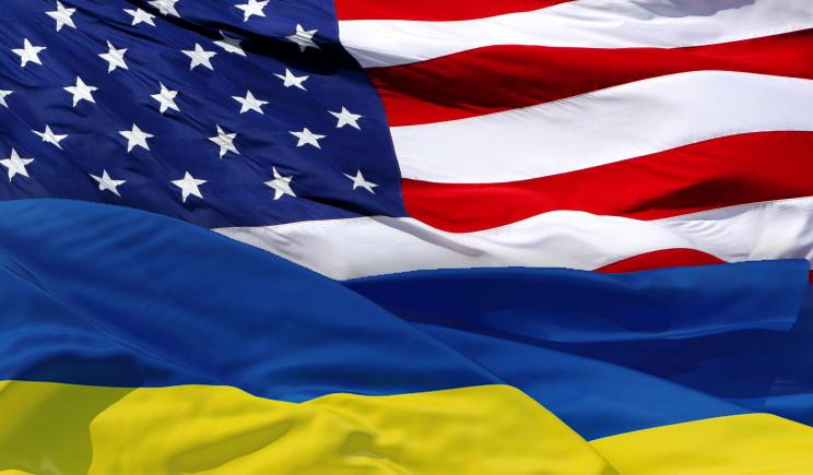 Сенат США принял законопроект, присвоив Украине статус союзника