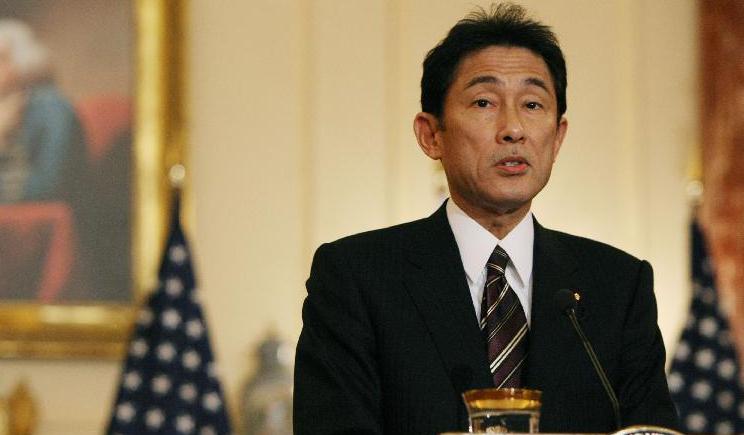 Япония рассмотрит принятия новых санкций против РФ