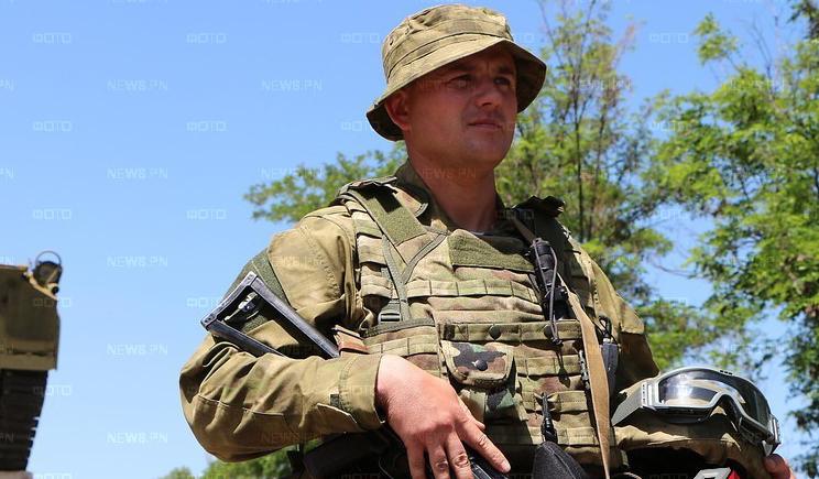 Возле аэропорта Луганска найдено 4 трупа, предположительно десантники