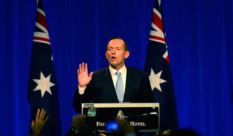 Австралия обвиняет Россию в падении «Боинга-777»