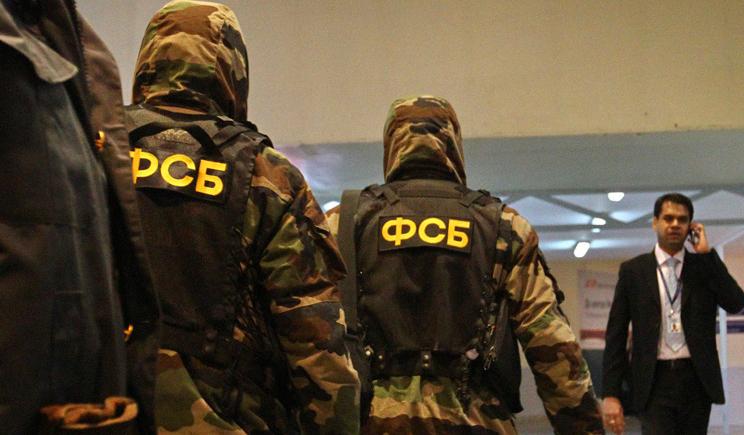 Офицер ФСБ презирает Путина и желает воевать на стороне ВСУ