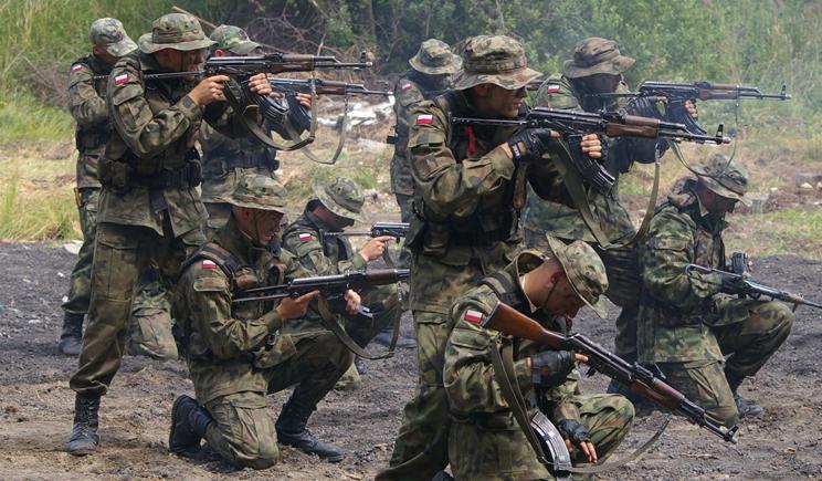 Генштаб Украины меняет тактику для ведения АТО в координации с армиями союзных стран