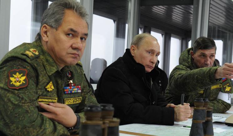 Путин собирает командиров полков, чтобы узнать реальность происходящего в армии РФ