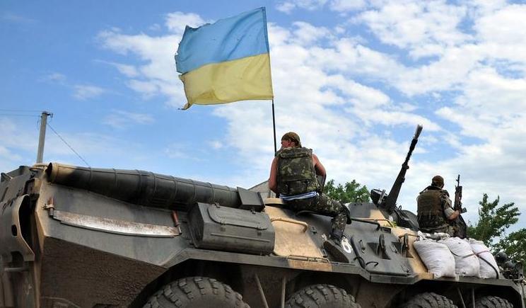 Кремль готовит кровавые провокации на востоке Украины