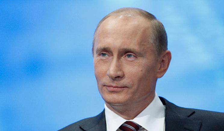 Путин летит в Киев?