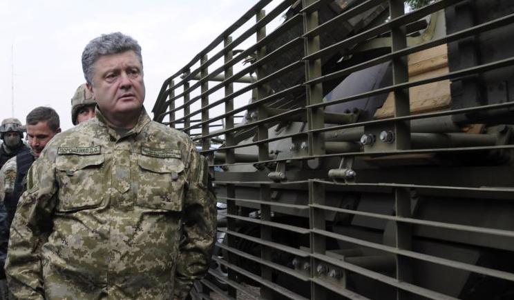 Президент перешел к плану Б, что подразумевает полное уничтожение террористов, – Геращенко