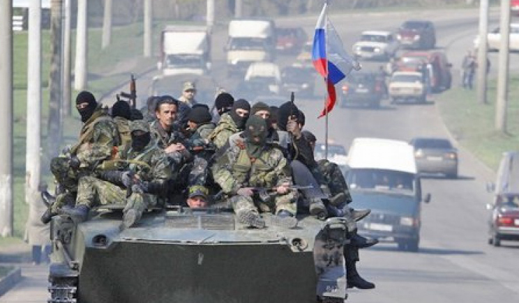 Террористы бегут назад в РФ, – Дмитрий Снегирев