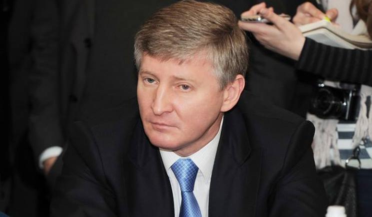 Гудок, вся помощь жителям Донбасса от олигарха Ахметова