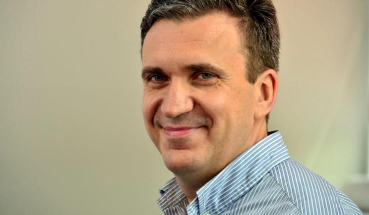 Министр экономики Павел Шеремет подал в отставку