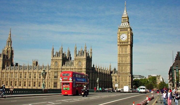 Англия не дожидаясь ЕС ввела новые санкции против России