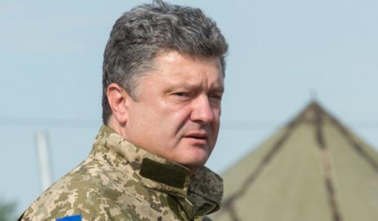 Украина будет просить статус главного союзника США, – Порошенко
