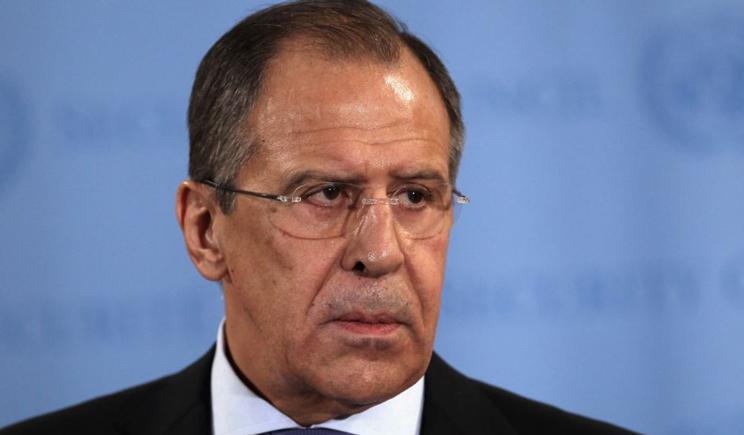 """Россия требует расследовать факты привлечения правительством Украины """"наемников из Европы"""" в противостоянии на востоке"""