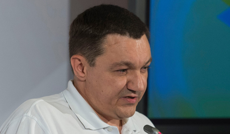 Закончены мероприятия сил АТО по зачистке от боевиков н.п.Дзержинск, — Тымчук