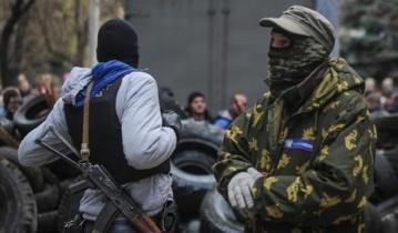 Российским террористам отдан приказ покинуть территорию Украины