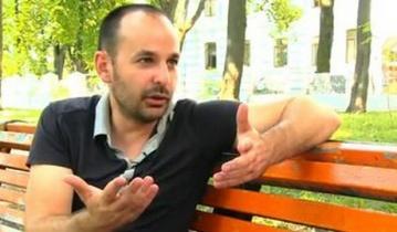 Сепаратист выехавший в Москву, жалеет,что не остался в украинской тюрьме