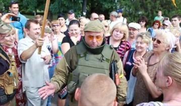 Жители Северодонецка хотят  назвать площадь в честь полковника, который освободил город