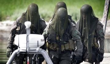 Спецназ Голландии требует от правительства страны приказа, для ликвидации Игоря Стрелкова