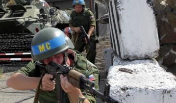 Россия готовится ввести миротворческие войска