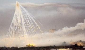 Россия отказалась предоставить боевикам фосфорные боеприпасы, – источник
