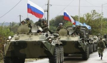 Провокации российских войск на границе с Украиной