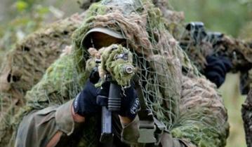 Правительство Нидерландов рассматривает вопрос об отправке армейского спецназа КСТ на восток Украины