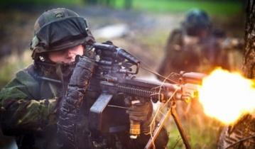 Власти Голландии рассматривают вопрос ввода армии на территорию Украины