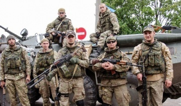 Победа Украины не за горами, террористы бегут в РФ