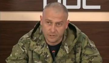 Ярош прокомментировал новость о его розыске интерполом