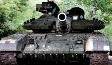 З завтрашнего дня Нацгвардию усилят танками, – Аваков