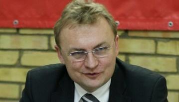 Дом львовского мера расстреляли с РПГ
