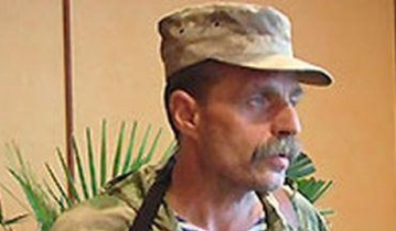 Украинская авиация уничтожила штаб «Беса», — активист с места событий