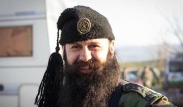 Украинские силовики задержали командира сербских наемников