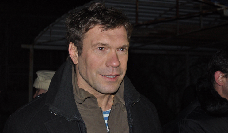 Охрана беглеца Гиркина побила Олега Царева