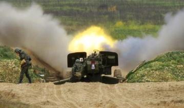 Вооруженные силы Украины создали маленький ад для боевиков