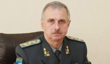 Задержали офицера-предателя из штаба АТО, – Михаил Коваль