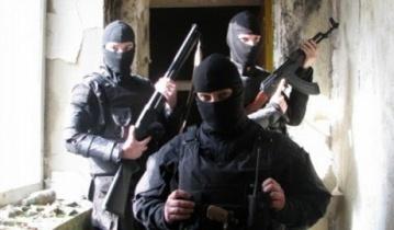 Партизаны начали АТО в тылу террористов удерживающих Луганск
