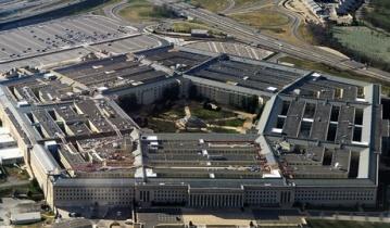 Пентагон пообещал помощь Украине