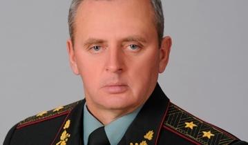 Начальник Генштаба сегодня лично повел бойцов в атаку, – Юрий Бутусов