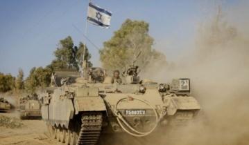 Цахал готовится нанести по террористам удар чудовищной силы, — министр обороны Израиля