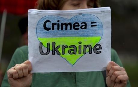 Украина подготавливает юридический пакет по возвращению Крыма – АП