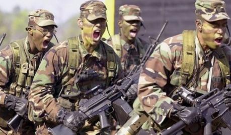 Если Россия развяжет полноценную войну, войска США придут на помощь украинской армии