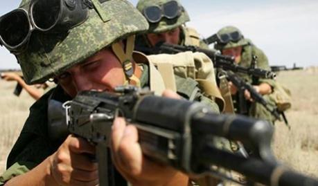 В парламенте РФ хотят запретить солдатам публиковать фотографии в интернете