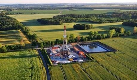 Правительство Великобритании сняло запрет на добычу сланцевого газа