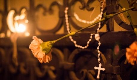 В Полтаве создали мемориал памяти Небесной сотни