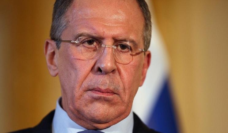 Лавров не советует даже думать, о том, чтобы вернуть Крым Украине