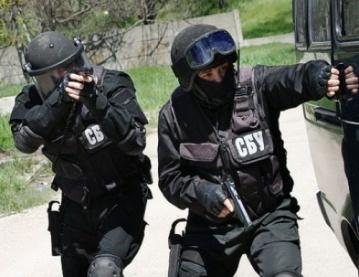 """В Херсонской области были задержаны террористы """"ДНР"""""""