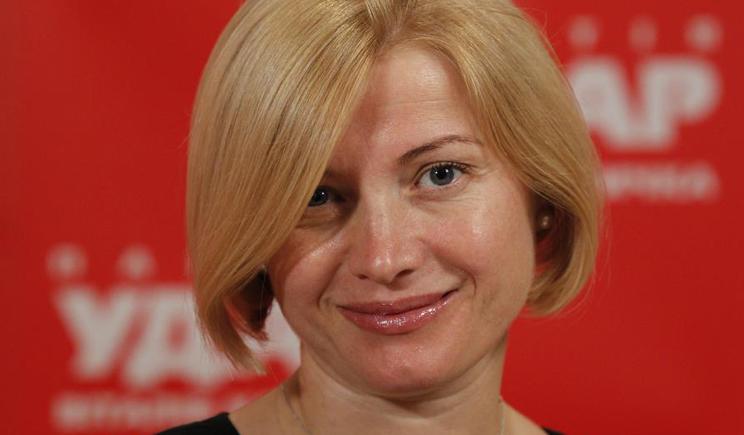 Президент на этой неделе сменит руководителей силовых структур, – Геращенко