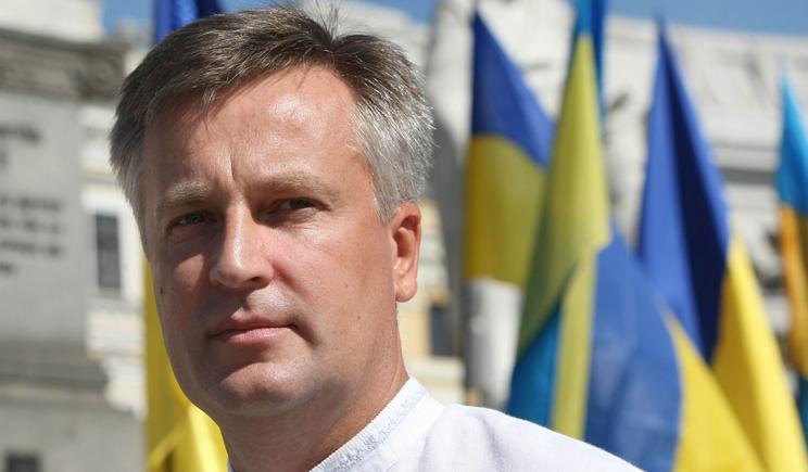 Налевайченко заявил, что сотрудники СБУ на юго-востоке прошли детектор лжи