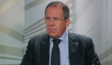 Глава МИД РФ предлагает ООН ввести российские миротворческие войска на территорию Украины